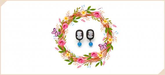 Every Easter is a luxurious treat with Cameo Italiano